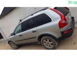 Volvo xC90 2005 Model for sale
