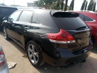 Foreign used 2014 venza