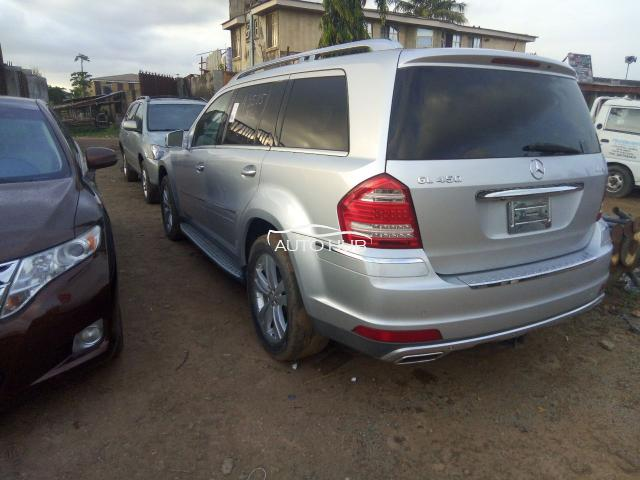Foreign used 2011 MB Gl450