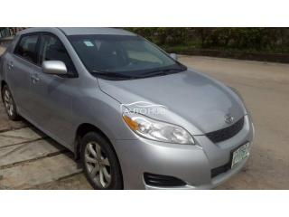 Local used 2010 Toyota matrix