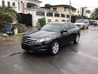 Foreign used 2010 Crosstour