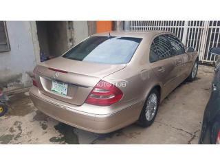 Nigerian used 2009 E350