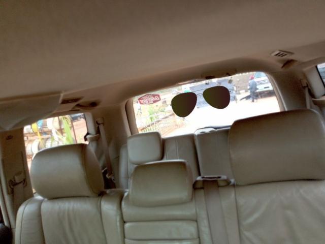 GX 470 Lexus
