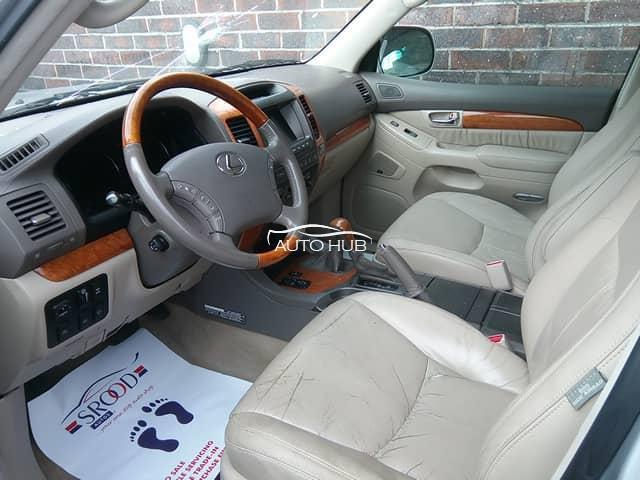 Lexus 470