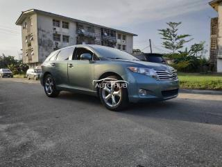 Foreign used 2010 venza