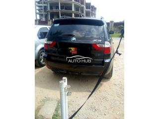 BMW x3 full option