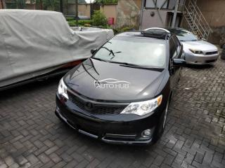 Foreign used 2012 Camry sports