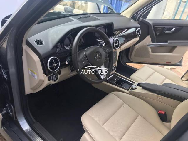 Glk350 Mercedes Benz