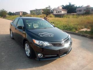 2013 Toyota Camry Sports