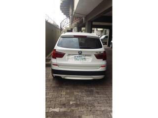 Local used 2011 BMW X3