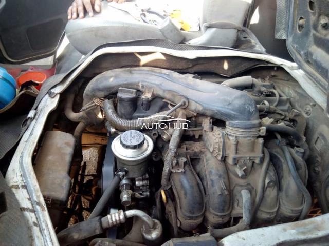 Reg 2008 Toyota Hiace bus
