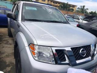 Toks 2008 Nissan Frontier