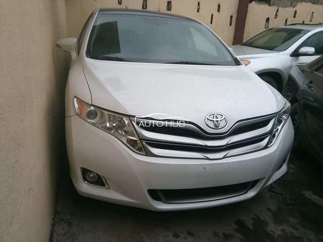 Toyota Venza