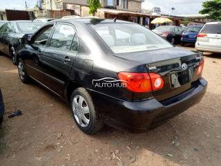 Foreign used 2004 corolla CE