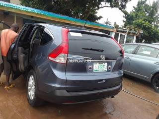 Local used 2013 Honda crv