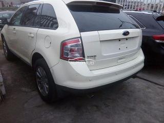 Ford edge 2008