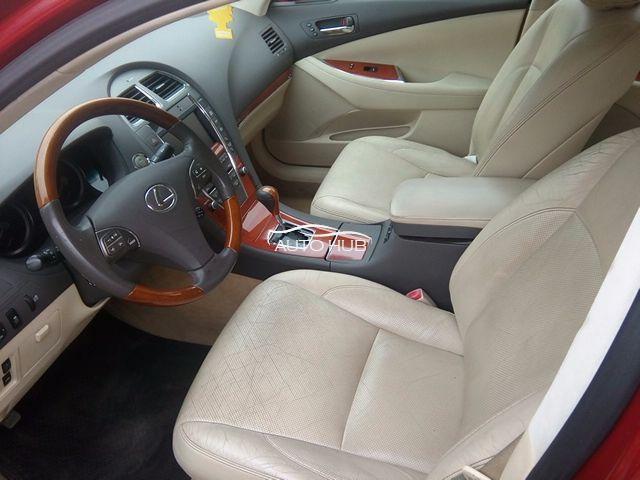 Lexus es350 2010