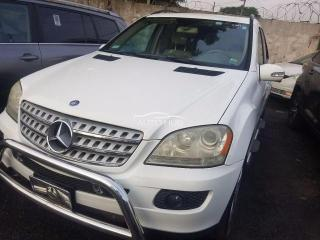 Toks 2006 Mercedes Benz ML500