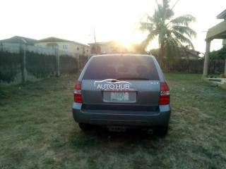 Used 2004 Acura MDX