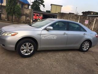 Foreign used 2008 Camry