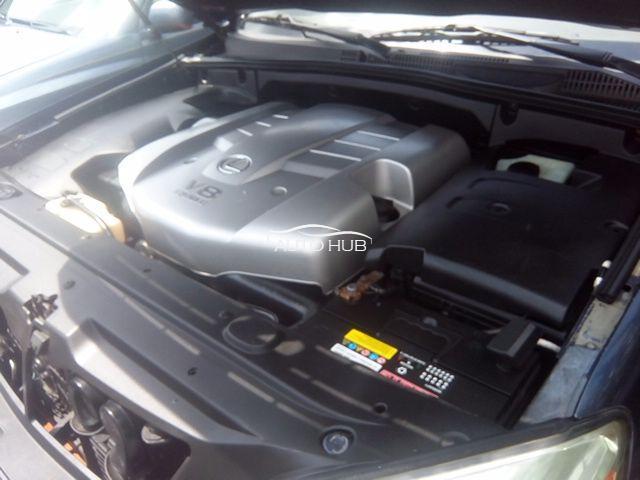 Lexus gx470 2005