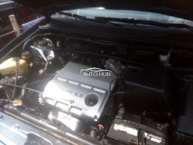 Toyota Highlander 2006