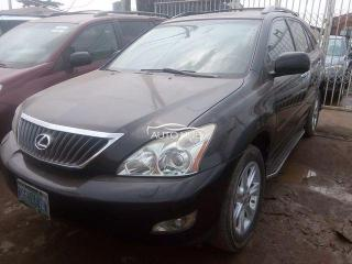 Lexus rx330 2008