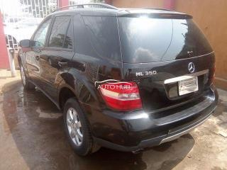 Mercedes Benz ml350 2006