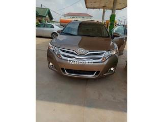 Foreign used 2013 Venza