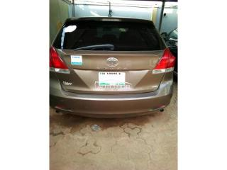 Used 2012 Venza XLE