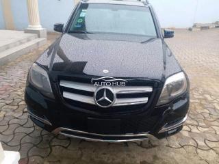 2014 Mercedes Benz GLK 350