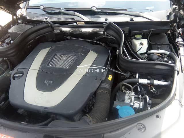 2009 Mercedes Benz Glk350