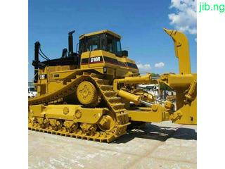 Industry Excavator