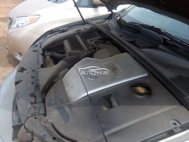 Lexus rx400h 2008