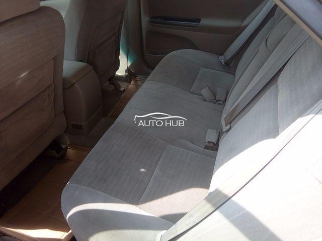 Toyota Camry 2006