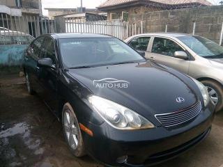 Lexus es330 2005
