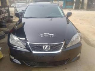 Lexus is250 2006