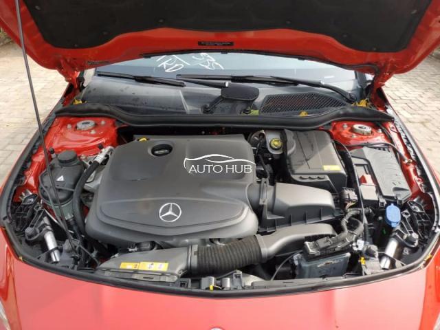 Mercedes Benz cla250 2014