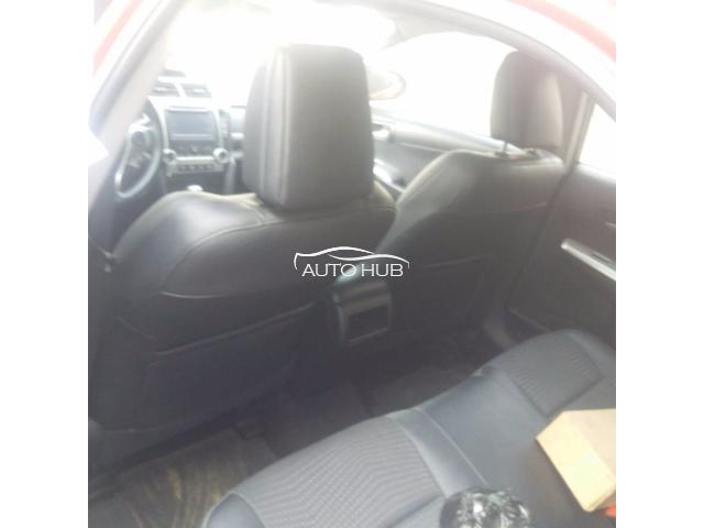 Toyota Camry sport2013
