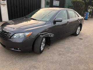 Clean 2007 Toyota camry XLE