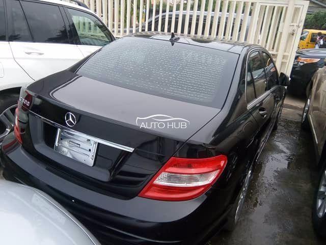 Mercedes Benz c300 2009