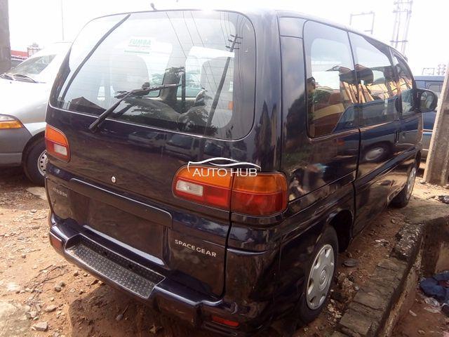 Mitsubishi spacegear 1999
