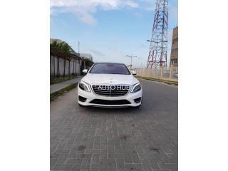 2015 Mercedes Benz