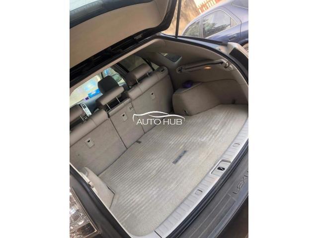 2008 Lexus RX330 Black