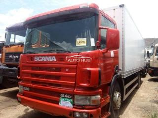 Scannia 220 Orange