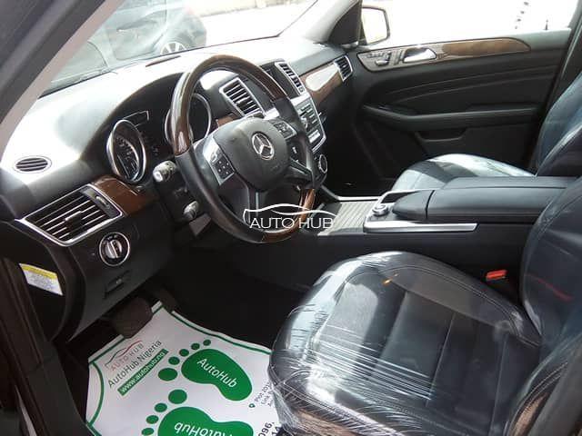 2014 Mercedes Benz ML 350