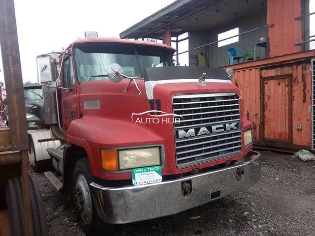 1996 Mack CH Rotor Mack