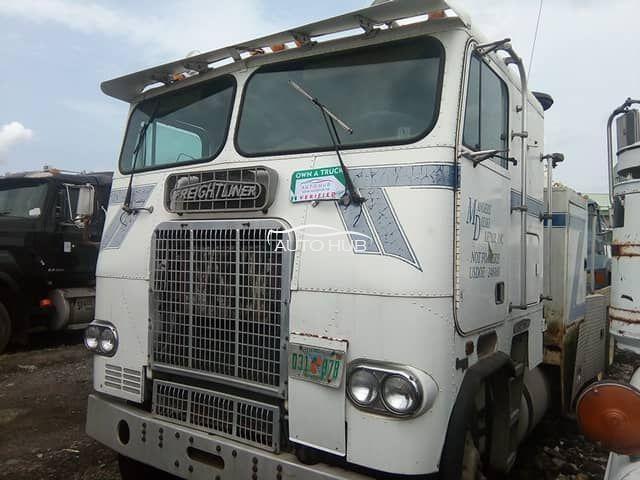 1986 Freightliner Holmes 750