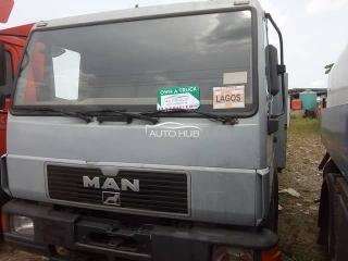 2002 Man L2000