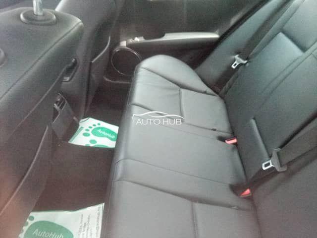 2008 Mercedes Benz C300